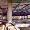 Crissier, transformation du bâtiment Fust