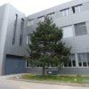 Bobst Mex SA. Rénovation bâtiments D05/F05/B05
